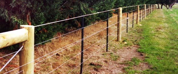 fencing favourites stockyard horse classifieds and discussion forums rh stockyard net Electric Fence Layout Electric Fence Grounding Problem